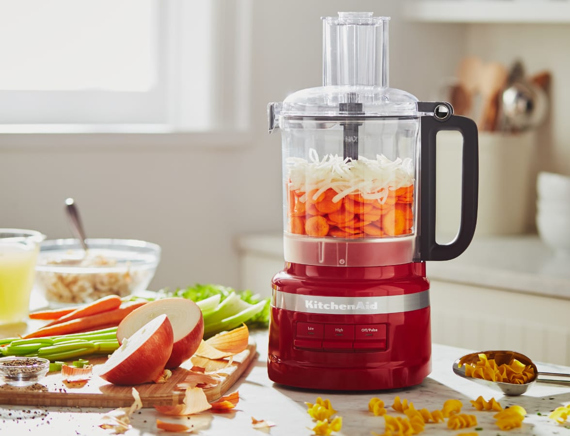 Food Processor Small Appliances Kitchenaid Uk