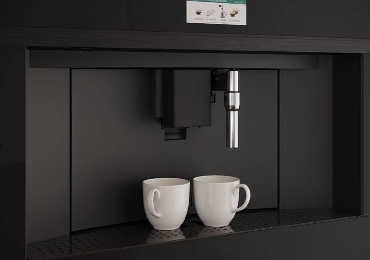 Kaffeemaschine entkalken: Das müssen Sie beachten
