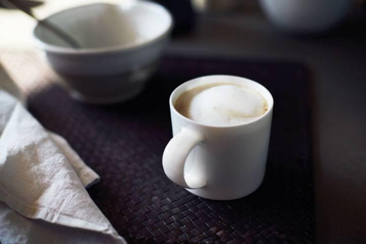 Kaffeemaschine entkalken: Das bringt's