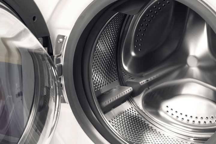 9. Waschmaschine entkalken