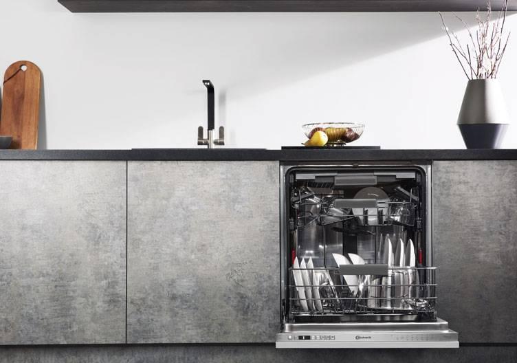 Spülmaschine reinigen – so gehen Sie vor