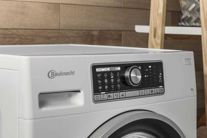 10. Verhindern Sie, dass Ihre Waschmaschine unangenehm riecht