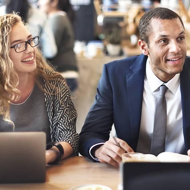 Einstiegsmöglichkeiten für Fach- und Führungskräfte