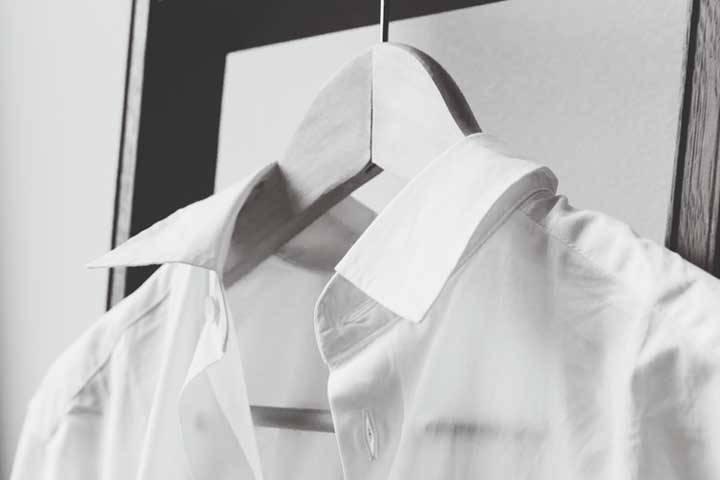 Weiße Wäsche waschen: Diese Tipps versprechen strahlendes Weiß
