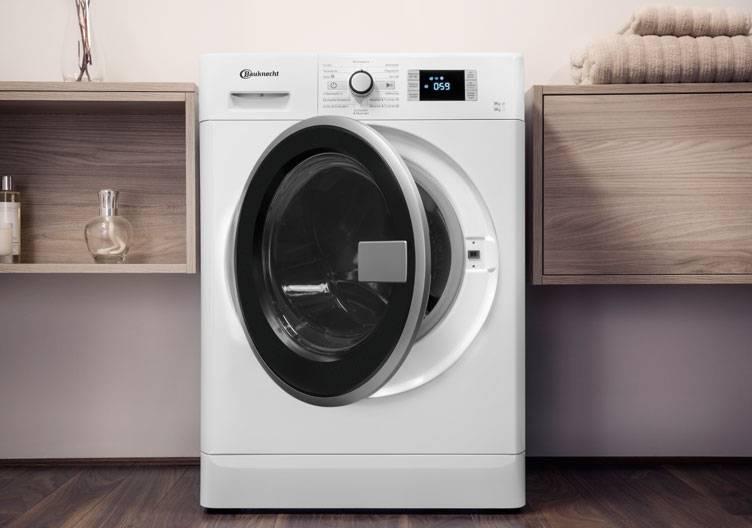Die Waschmaschine startet nicht: So finden Sie den Fehler