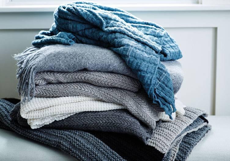 Wolle, Seide, Jeans & Co: Wie wäscht man's richtig?