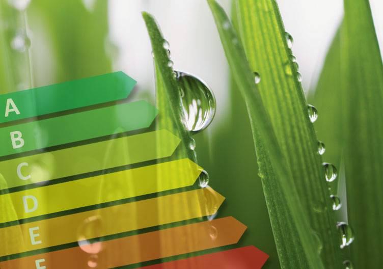 Die neuen Energieeffizienzklassen