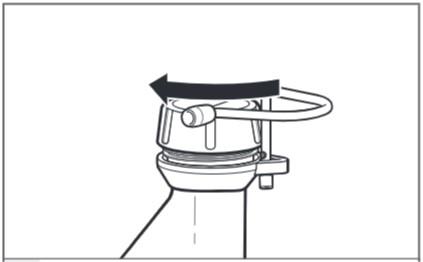comment assembler la presse à pâtes étape3