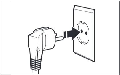So befestigen Sie den Antriebsadapter am Schüsselheber Schritt 6