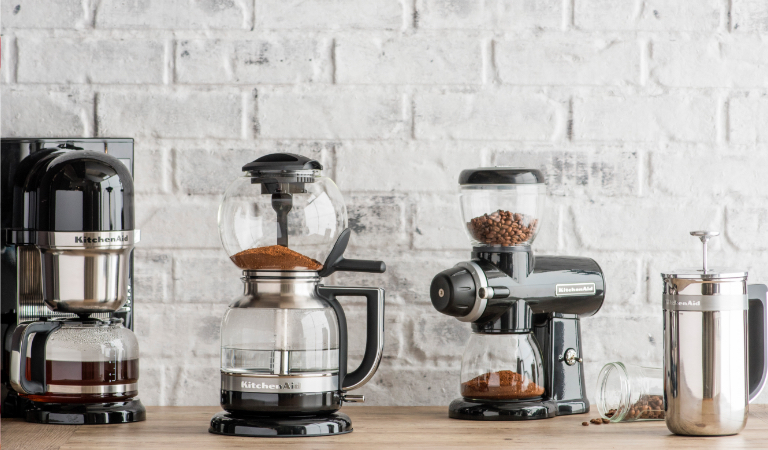 Bit of a coffee snob? So are we.