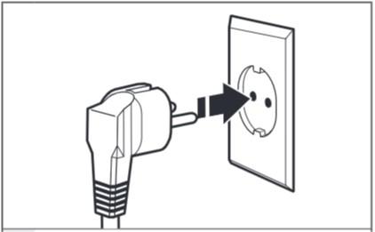 So befestigen Sie den Antriebsadapter an der Küchenmaschine mit kippbarem Motorkopf Schritt 7