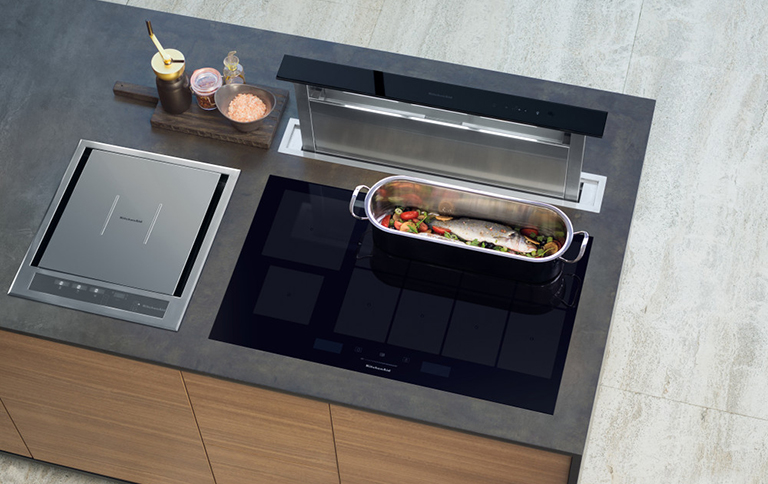 Kitchenaid-Gourmet-hob-Collection