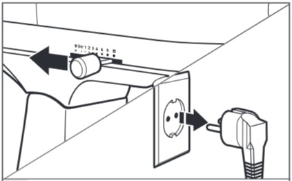 comment fixer le moulin à céréales au robot pâtissier étape1