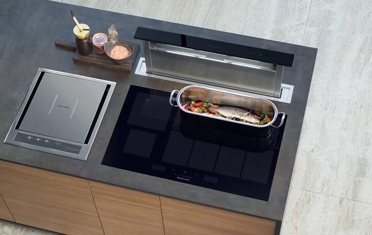 Kitchenaid-Gourmet-hob-Collection