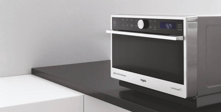 Micro Ondes Whirlpool Pose Libre Et Encastrables Whirlpool France
