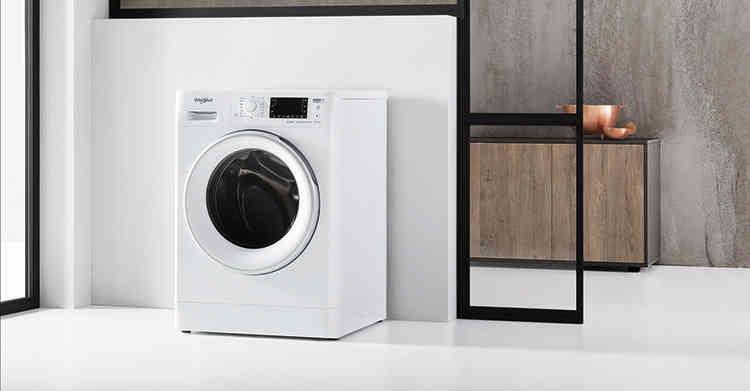 Lavadoras-secadoras Whirlpool:  lo mejor de dos mundos
