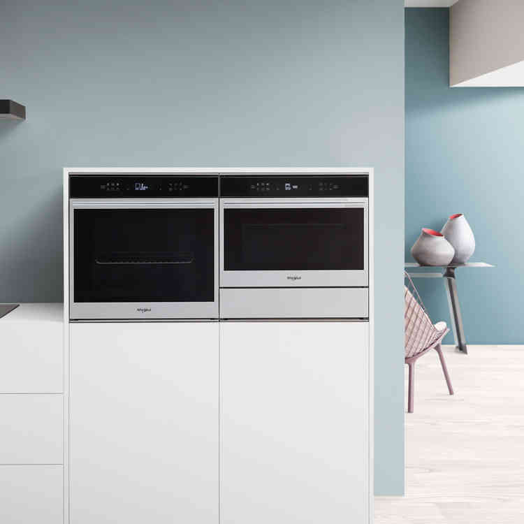 W7 Collection de Whirlpool