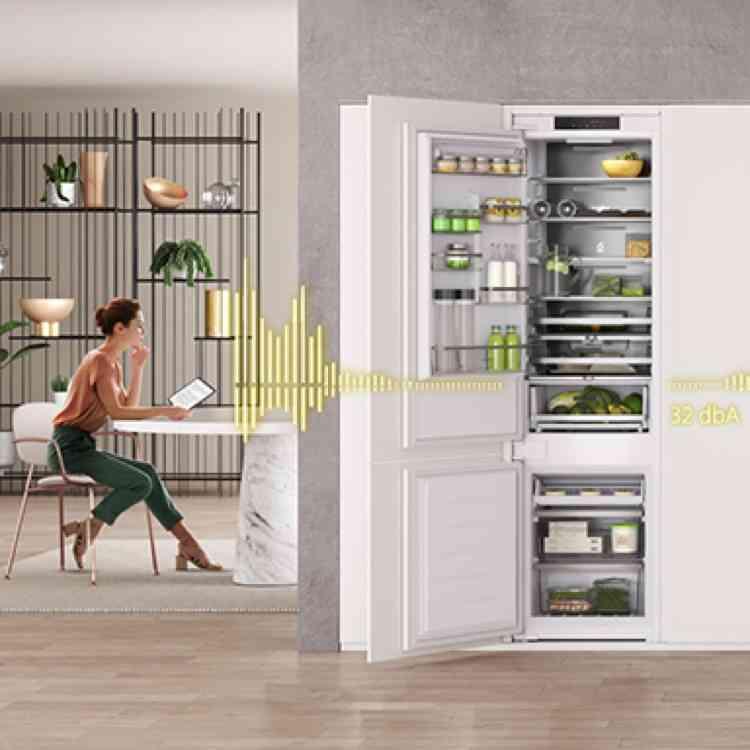 холодильник Total No Frost