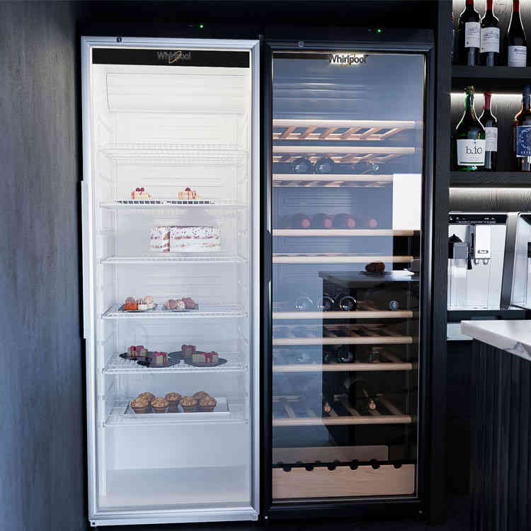 Explore our complete refrigeration line