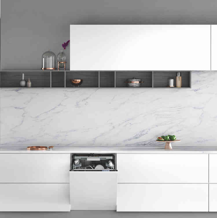 Lave-vaisselle Whirlpool Supreme Clean