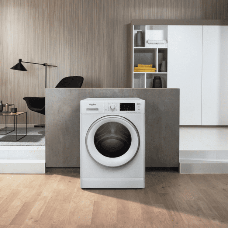 Lavasecadora FreshCare+ de Whirlpool