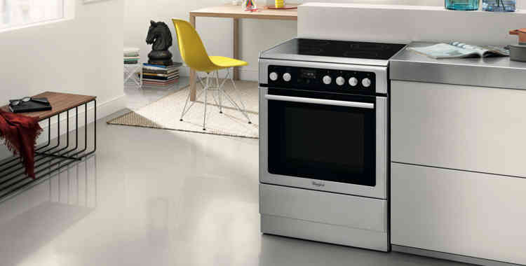 Aragazuri Whirlpool:  redescoperă plăcerea de a găti