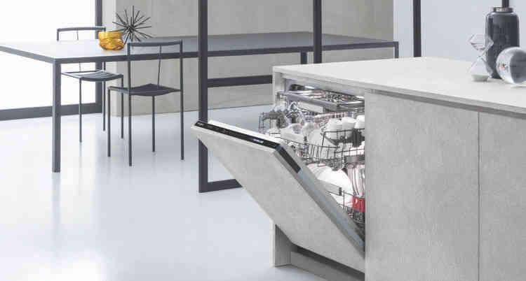 Lave-vaisselle Whirlpool :  des performances de lavage et de séchage exceptionnelles