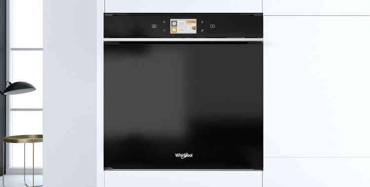 Whirlpool ovens:  moeiteloos perfecte kookresultaten