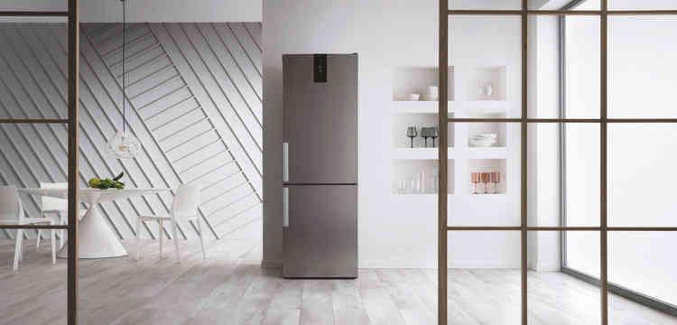 Réfrigérateurs Whirlpool :  une préservation de vos produits frais plus longtemps