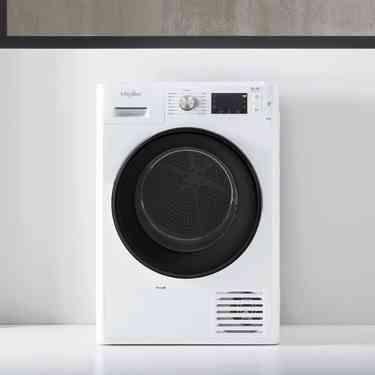 Secadora FreshCare+ de Whirlpool