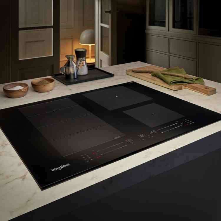 Plaque induction i100 Whirlpool