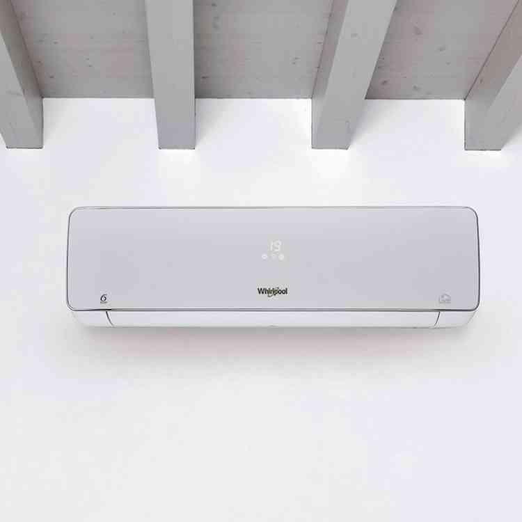 Des climatiseurs Inverter innovants