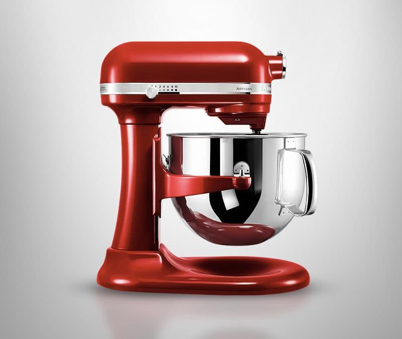 Küchenmaschine | Offizielle Website von KitchenAid