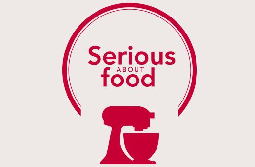 SERIOUS ABOUT FOOD COUNCIL – DET VIGTIGSTE ER MADEN