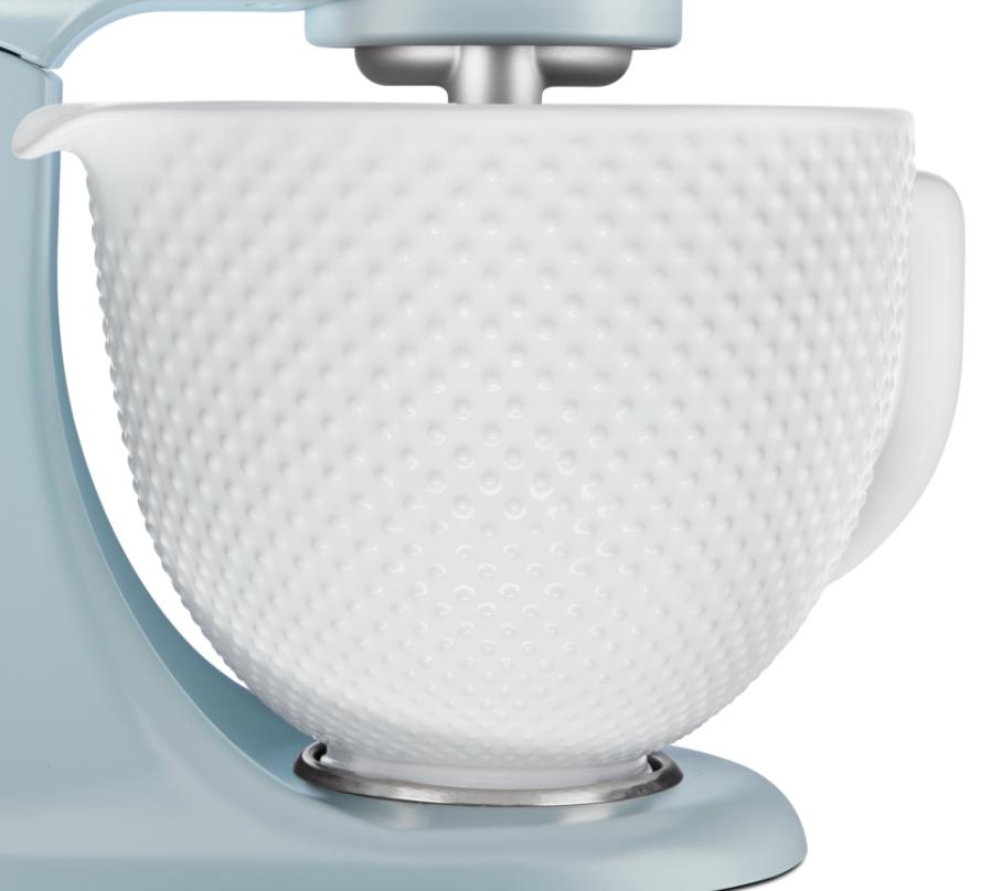 4 8 L Mixer Keukenrobot Limited Edition Heritage Artisan