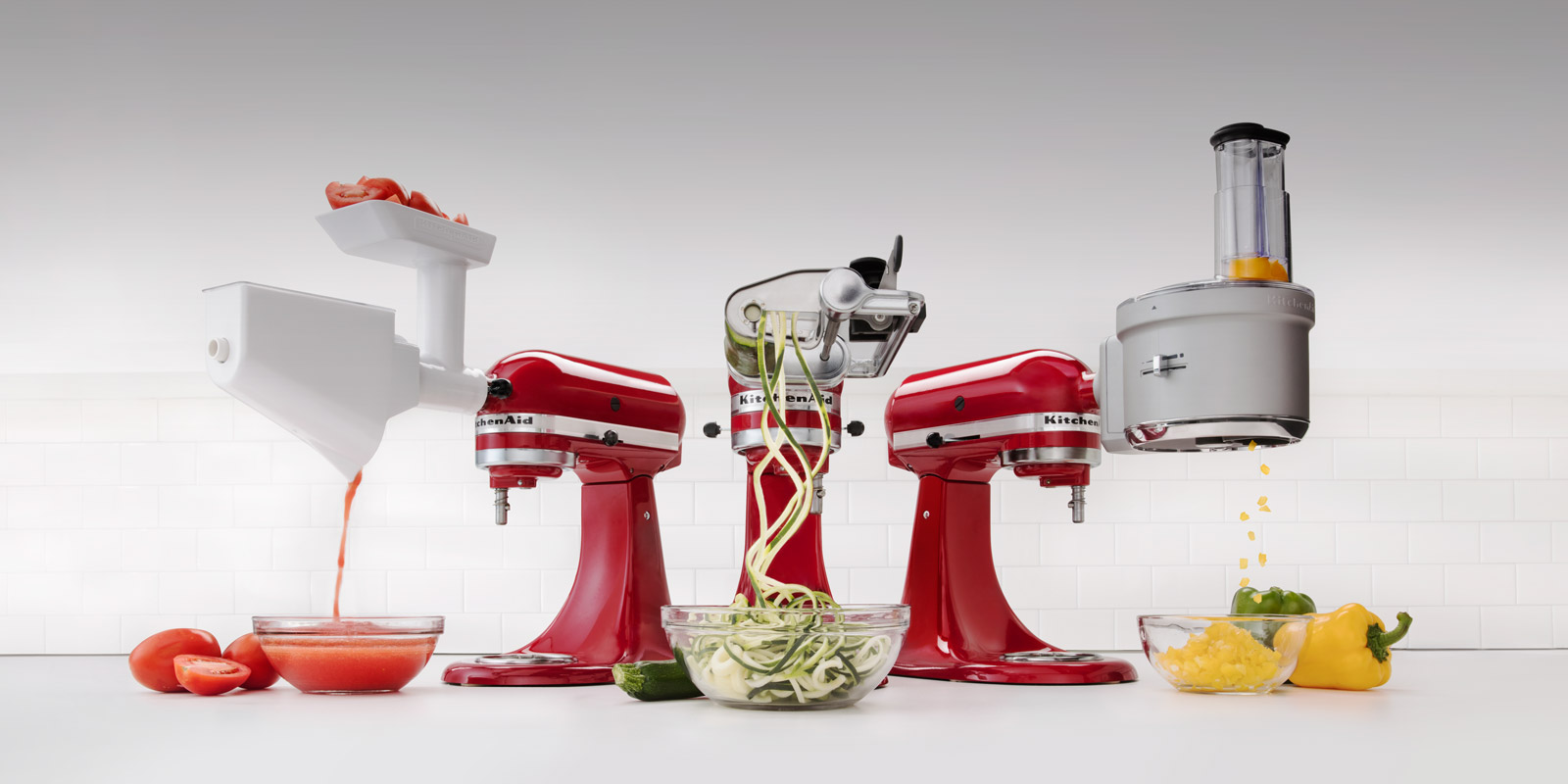 Premium Kitchen Appliances Kitchenaid Uk