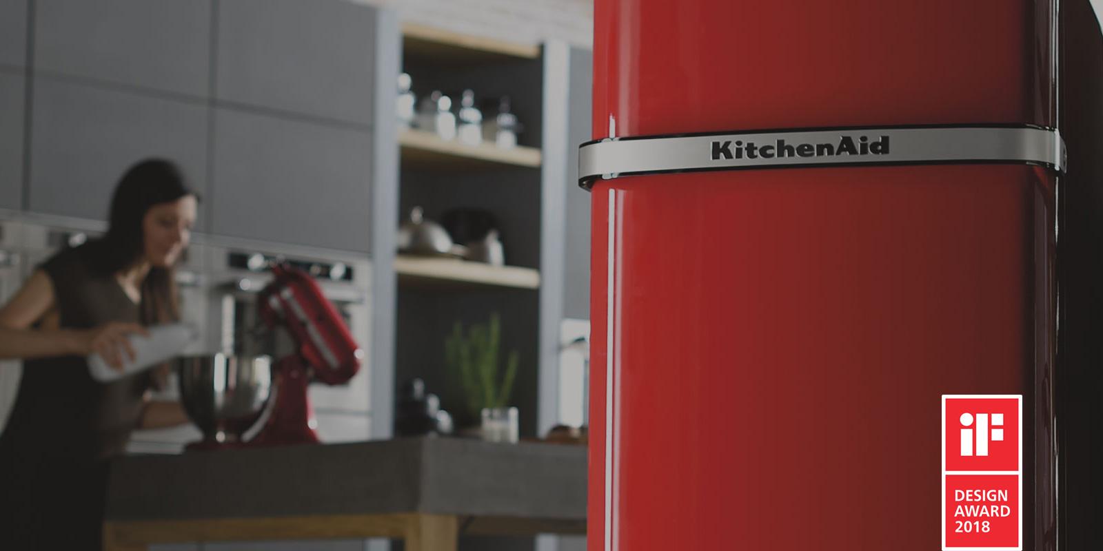 Premium Kitchen Appliances Kitchenaid Uk